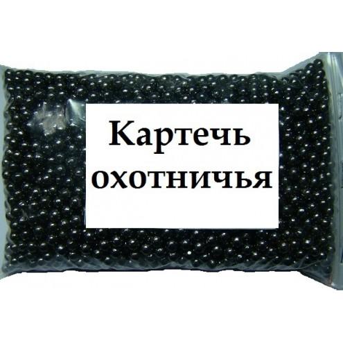 Картечь охотничья свинцовая 6,5мм (упаковка 2кг). Пр-во г.Челябинск