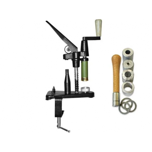 Прибор для снаряжения патронов УПС-7 20 калибра (стальные матрицы)