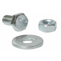Жиклер стальной №3 для литья дроби №2-3