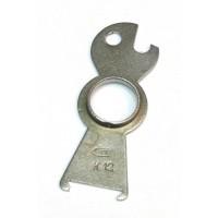 Кольцо обжимное для гильз 12 клб Пр-во Россия.