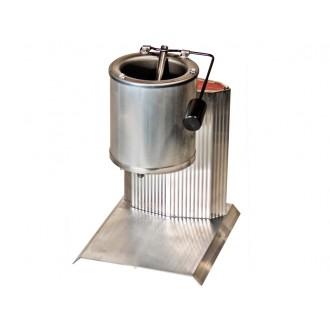 Тигель Lee для плавки свинца PRO 4 20LB 220V (9 кг.)