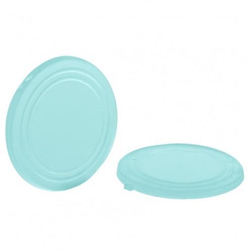 Прокладки полиэтиленовые 12 калибра(200шт), толщиной 1мм