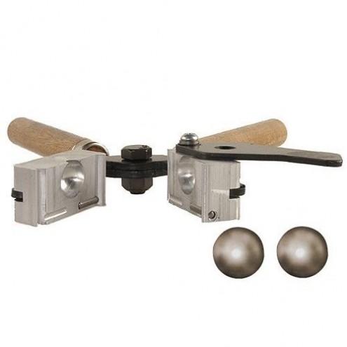 Пулелейка Lee для 445 калибра (пуля - шар: 8,6 г) пр-во США