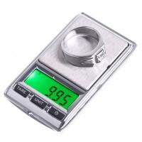 Весы электронные д/пороха и дроби 500гр, погрешность 0,1