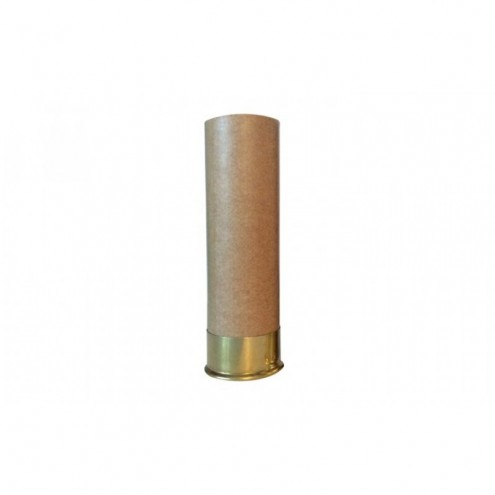 Гильза папковая не капсулир. Сheddite 12 калибра 65мм для снаряжения патронов, осн.12мм
