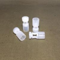 Пыж-контейнер полиэтиленовый КЗОРС (50шт) 12клб (пр-во Россия)
