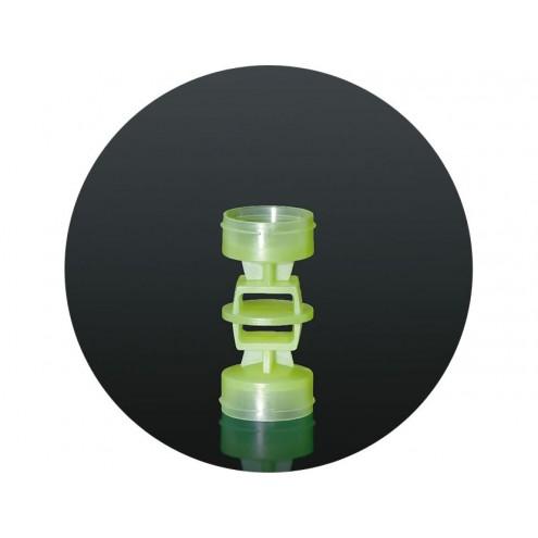 Пыж Cheddite (Шедит) mini BIOR 28 калибра под пластиковую гильзу